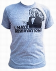 1 x VINTAGEVANTAGE - RESERVATION SHIRT