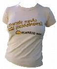 VintageVantage - Pantalones girlie Shirt