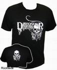 Toxico - Dishonour - Shirt
