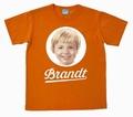 Logoshirt - Brandt Zwieback 70 - shirt