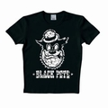 Logoshirt - Black Pete Shirt - Black