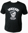 5 x VOODOO RHYTHM MEN-SHIRT