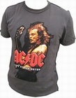 1 x AMPLIFIED - AC/DC  DONNINGTON SHIRT - MEN