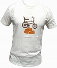1 x RALEIGH CHOPPER SHIRT - WHITE
