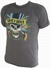 8 x AMPLIFIED - GUNS 'N' ROSES SHIRT - MEN