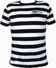 4 x VOODOO RHYTHM STRIPES MEN-SHIRT