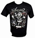 2 x SACRED CLOTHIER FAITH SHIRT