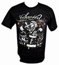 Sacred Clothier Faith Shirt
