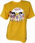 Sailor Moon T-Shirt Gelb - Anime