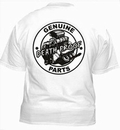 1 x SHIRT - DEATH PROOF PARTS