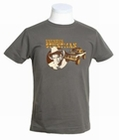 1 x BARETTA - UNKNOWN STUNTMAN - SHIRT