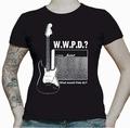 2 x W.W.P.D - GIRL SHIRT