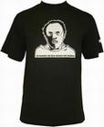 Lecter - Shirt - Schwarz