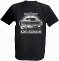 7 x KING KEROSIN - V8 MUSCLE - SHIRT