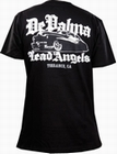 4 x DEPALMA - LEAD ANGELS - SHIRT