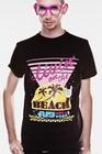 Beach Shirt Schwarz