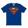 Kids-Shirt - Superman