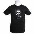 1 x TOONSTAR SHIRT - MACHINE - SCHWARZ