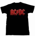 2 x AC/DC - SHIRT - LOGO
