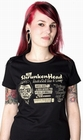 The Shrunken Head Girl Shirt