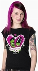 2 x FAITH, HOPE AND LOVE GIRL SHIRT