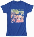 2 x BEATLES GIRL SHIRT - GET BACK
