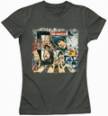 1 x BEATLES GIRL SHIRT - ANTHOLOGY 3