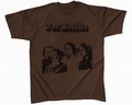 1 x BEATLES MEN SHIRT - PHOTO