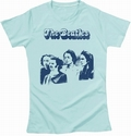 2 x BEATLES GIRL SHIRT - PHOTO