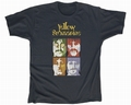 x BEATLES MEN SHIRT - YELLOW SUBMARINE