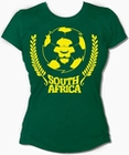 x LION - GIRL SHIRT GR�N