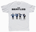 1 x BEATLES MEN SHIRT - HELP