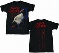 1 x ALICE COOPER - SHIRT - CRAZY HOUSE