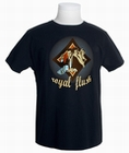 2 x BARETTA - ROYAL FLUSH - SHIRT