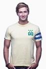 Fussball Shirt - Brasil Capitão