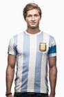 Fussball Shirt - Argentina Capitano