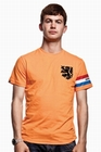 Fussball Shirt - Dutch Captain
