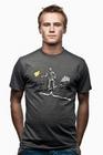 Fussball Shirt - Astronaut