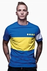 2 x FUSSBALL SHIRT - BOCA CAPITANO