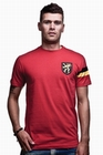x FUSSBALL SHIRT - BELGIUM CAPTAIN