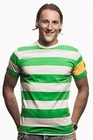 2 x FUSSBALL SHIRT - CELTIC CAPTAIN