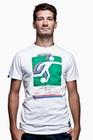 Vintage Fussball Shirt - Alma Ata