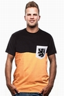 1 x FUSSBALL SHIRT - HOLLAND POCKET