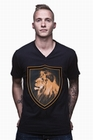 Fussball Shirt - Holland Lion