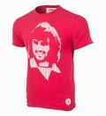 x FUSSBALL SHIRT - GEORGE BEST REPEAT LOGO