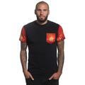 Fussball Shirt - Pyro Pocket