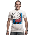 x FUSSBALL SHIRT - COMIC MATCH