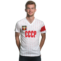 x FUSSBALL SHIRT - CCCP CAPTAIN