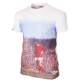 Fussball Shirt - George Best Manchester All Over Print