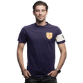 x FUSSBALL SHIRT - SCOTLAND CAPTAIN